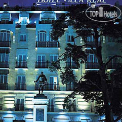 Villa Real Hotel Madrid