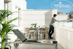 Eric Vokel Boutique Apartments - Atocha Suites No Category