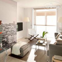 Фото отеля Eric Vokel Boutique Apartments - Atocha Suites No Category
