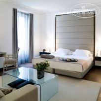 Фото отеля Hospes Madrid 5*