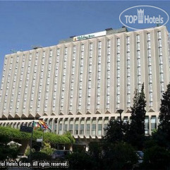 Holiday Inn Madrid 4*