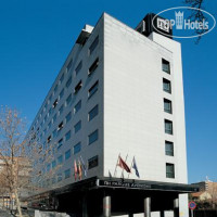 Фото отеля NH Madrid Ventas 4*