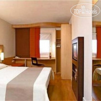 Фото отеля Ibis Madrid Valentin Beato 2*