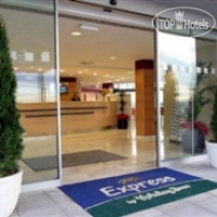 Фото отеля Holiday Inn Express Madrid-Rivas 3*