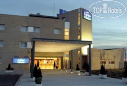 Holiday Inn Express Madrid-Rivas 3*