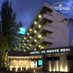 Monte Real 4*