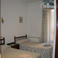 Фото отеля Hostal Esparteros 2*