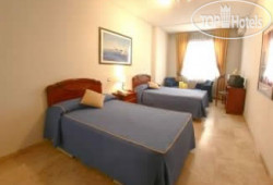 A&H Suites Internacional 3*