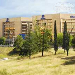 Hilton Madrid Airport 5*