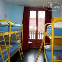 Фото отеля Los Amigos Backpackers 2*