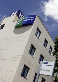 Holiday Inn Express Madrid-San Sebastian de los Reyes 2*