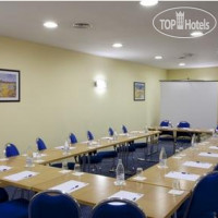 Фото отеля Holiday Inn Express Madrid-San Sebastian de los Reyes 2*