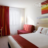 Фото отеля B&B Hotel Madrid Airport 3*