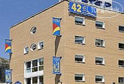 Ibis Budget Madrid Valentin Beato No Category
