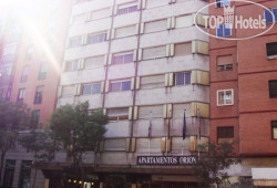 Aparthotel Orion 2*