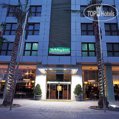 Holiday Inn Valencia 4*