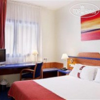 Фото отеля Holiday Inn Express Onda 3*