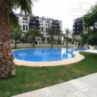 Фото отеля Living Valencia Apartments Edificio Merced 4*