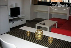 Living Valencia Edificio Vitoria 4*