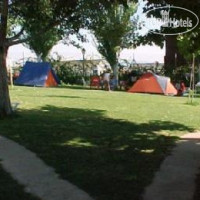 Фото отеля Camping Rural Fuente de Piedra No Category