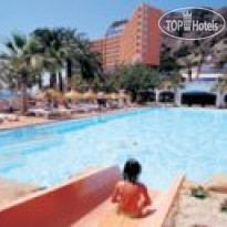 Фото отеля Playatropical Hotel 4*