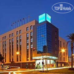 Tryp Indalo 4*