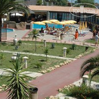 Фото отеля Cala Greca Beach Resort 4*