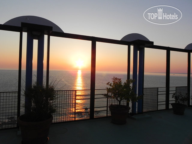 Снять квартиру в Соверато на берегу моря