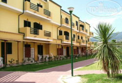 Villaggio Santandrea 4*