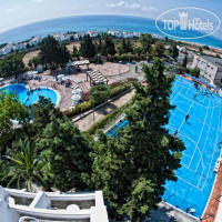 Фото отеля Villaggio Club Altalia 4*