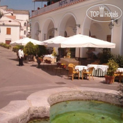 Bonadies hotel Ravello 4*