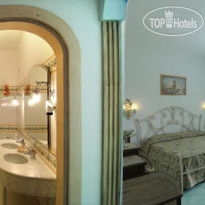 Фото отеля Royal Prisco hotel Positano 3*