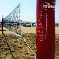 Фото отеля Oleandri Resort Paestum 4* Baech Volley