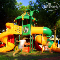 Фото отеля Oleandri Resort Paestum 4* Play Ground