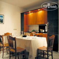 Фото отеля Oleandri Resort Paestum 4* Family Apartment