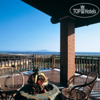 Фото отеля Holiday Inn Naples-Castel Volturno 4*
