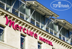 Mercure Napoli Sud Poseidon No Category