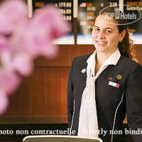 Фото отеля Mercure Napoli Sud Poseidon No Category