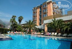 Mirage Hotel in Riva del Garda 4*