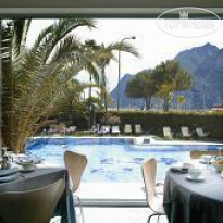 Фото отеля Mirage Hotel in Riva del Garda 4*
