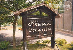 Club Hotel Lago Di Tenno 3*