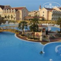 Фото отеля Gardaland Hotel Resort 4*