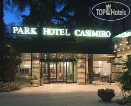 Park Hotel Casimiro Village 4*