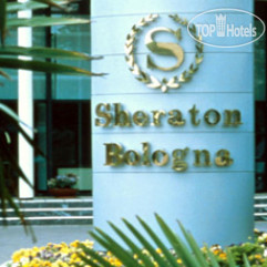 Sheraton Bologna Hotel & Conference Center 4*