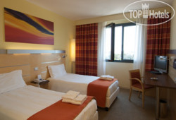 Best Western Palace Inn Hotel 4*