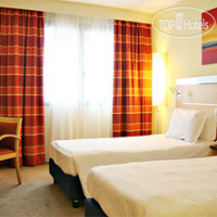 Фото отеля Best Western Palace Inn Hotel 4*