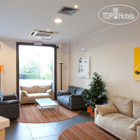 Фото отеля Holiday Inn Express Reggio Emilia 3*