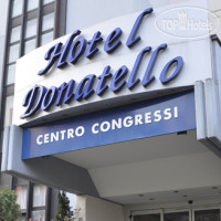 Фото отеля Donatello Imola 4*