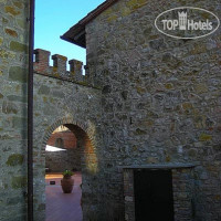 Фото отеля Borgo Campomaggio No Category