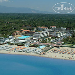 Grand Hotel Continental Tirrenia 4*